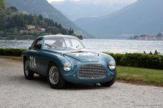 [1950] Ferrari 195 S