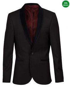 25% de descuento en Saco de Vestir para Caballero, en LOB. Vigencia al…