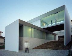AR House in Oita City, Japan by Katsufumi Kubota