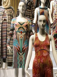 Event: Missoni at the Fashion