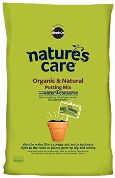 Absorbs like a sponge to protect against over and under watering. Contains yucca and coir which provide unique moisture control qualities. Garden Soil, Lawn And Garden, Growing Ginger Indoors, Household Plants, Stone Planters, Perfect Plants, Organic Fertilizer, Potting Soil, Gardening