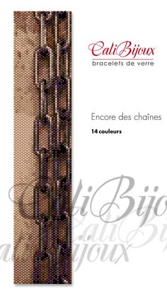 Chain gang by CALIBIJOUX on Etsy