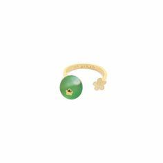 Meriko-London-gold-plated-sterling-silver-Chrysoprase-ring1