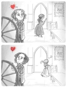 Rumple and Bella 1 - ONCE UPON A TIME