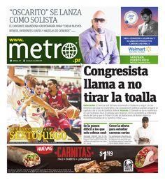 20150708_pr_sanjuan  Metro Puerto Rico