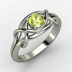 This is the  most beautiful ring I've ever seen...  can't decide what stone is the best...