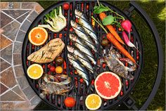 101 Fast Recipes for Grilling - Mark Bittman: It seems Mark Bittman is grilling just about everything these days.