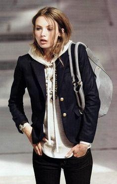 blazer-outfits-34 87+ Fresh Ways to Learn How to Wear a Blazer