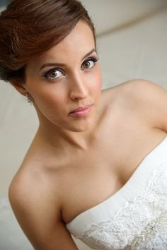 Matrimonio.it | Fotografi e video a Perugia con Real Wedding #makeup #bride #sposa