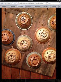 Bill Van gilder pottery
