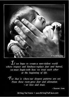 How can we justify that we are a nation with the right to life, liberty, and pursuit of happiness if we kill our unborn?