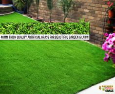 Beautiful Artificial Garden & Lawn Kids Safe click the image to visit our official website Beautiful Home Gardens, Beautiful Homes, Synthetic Lawn, Stepping Stones, Grass, Sidewalk, Home And Garden, Outdoor Decor, Kids