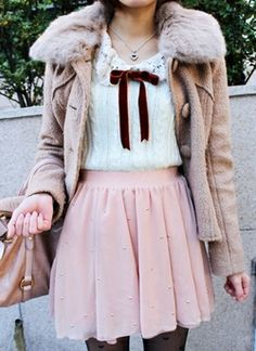 Cute J-fashion