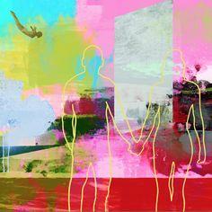 Two www.rinolarsen.no http://www.fineart.no/kunstner/rino-larsen#art