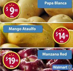 Martes de Frescura Walmart Mayo