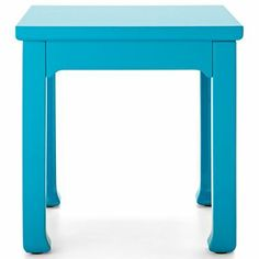 Happy Chic by Jonathan Adler Crescent Heights Lacquer Side Table - jcpenney