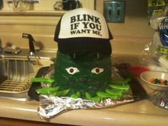 Squidbillies from Adult Swim. Funny Shit, Hilarious, Fondant, Badass, Cake Decorating, Special Occasion, Swim, Cakes, Awesome