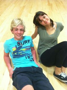 ross lynch and maia mitchell relationship trust
