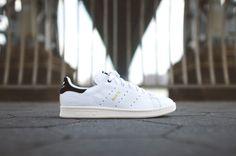 Club75 x adidas Originals Stan Smith - White / Black | Kith NYC