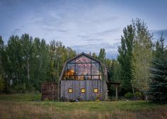 The Barn - Carney Logan Burke Architects