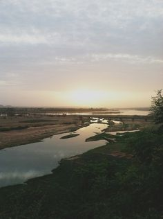 Niamey, Niger, Africa.    #prints are available at society6