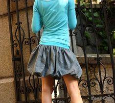 Midi Skirt, Skirts, Dyi, Fashion, Moda, Midi Skirts, Fashion Styles, Skirt
