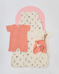 Organic by Feldman is a family-run label for babies & kids apparel, with focus on meaningful design and sustainability. Organic Baby Clothes, Color Stories, Sleeveless Shirt, Summer Colors, Playsuit, Organic Cotton, Baby Kids, Kids Outfits, Natural Beauty