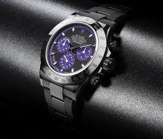 Bamford Watch Dept. Rolex Daytona for Asprey
