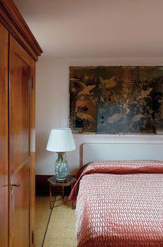 fabrizio casiraghi architetto / appartamento dorsoduro, venezia