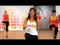 Leslie Sansone Work Out Video to Walk Away Your Sugar Cravings! is part of fitness - Leslie Sansone, creator of WalkatHome videos, gives 5 tips on how to walk away your sugar cravings and a free Leslie Sansone walk workout video! Step Workout, Workout Challenge, Workout Plans, Easy Workouts, At Home Workouts, Physical Fitness, Yoga Fitness, Cardio, Elliptical Workouts