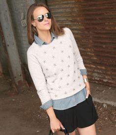 Weekend Sparkle| Penny Pincher Fashion