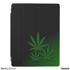 Weed iPad Smart Cove