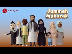 mo - YouTube Jumma Mubarak Quotes, Jumma Mubarak Images, New Henna Designs, Cartoon Youtube, Ear Candling, Islamic Cartoon, Kid Activities, Itunes, Family Guy