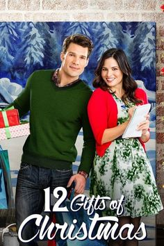 12 Gifts of Christmas 2015 full Movie HD Free Download DVDrip