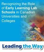 About ECS - Early Childhood Studies - Ryerson University