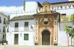 Plaza de Abades