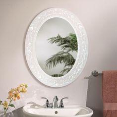 34 best bathroom mirrors images bathroom mirror frames bathroom rh pinterest com