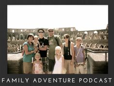 Podcast from American family with 6 kids - good info on Costa Rico and Sailing