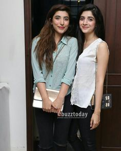Love You❤ #UrwaHocane #MawraHocane #LoveSisters #PrettyGirls ⚡