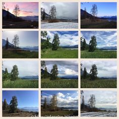 12tel Blick 2017 ins Ried vom Januar bis April Mountains, Nature, Travel, Photos, Weather Seasons, Sunrise, January, Naturaleza, Viajes