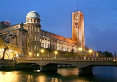 Deutsches Museum Museum in Munich, Germany; Germany is the world's largest museum of science and technology, with approximately million visitors per year and about exhibited objects from 50 fields of science and technology. Museen In München, Visit Munich, Berlin Hotel, Grand Parc, Munich Germany, Parcs, Germany Travel, Places To See, Tourism