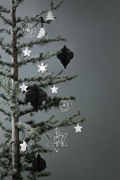 Simple decorations for #christmas