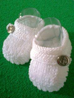 Feitos à mão com linha 100% algodão, ideal para o verão e muito macios, possui…