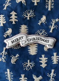 tree bird christmas