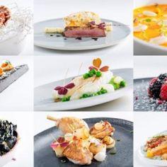 Norges beste kokk Christopher W. Davidsen har satt sammen 3 tre-retters menyer til oss. Disse vil du garantert imponere gjestene med.