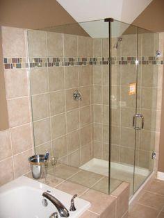 Bathroom Shower Tile Designs Photos