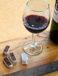 #thinkThin with red wine on a Friday (or Monday) night. or any night