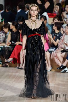 Valentino – 118 photos - the complete collection
