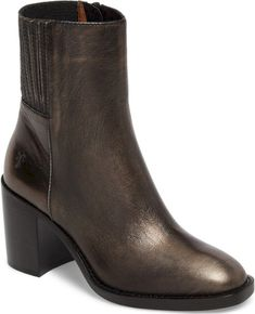 59746849918a Frye Pia Boot in Brown