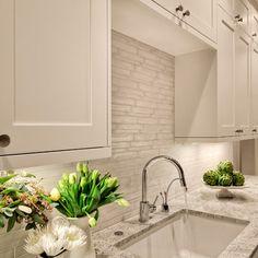 kitchen backsplash... click through for more ideas